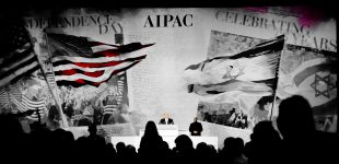 It's Even Worse Than Ilhan Omar Said: AIPAC Is the Tip of the Israel Lobby Iceberg