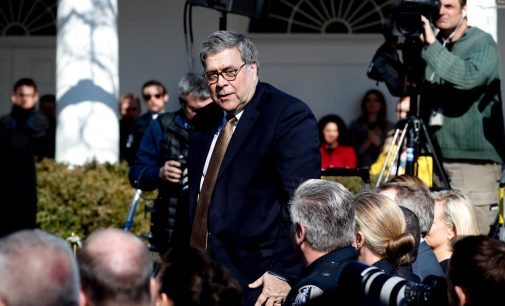 The Lawlessness of William Barr, America's New Top Law Enforcement Official