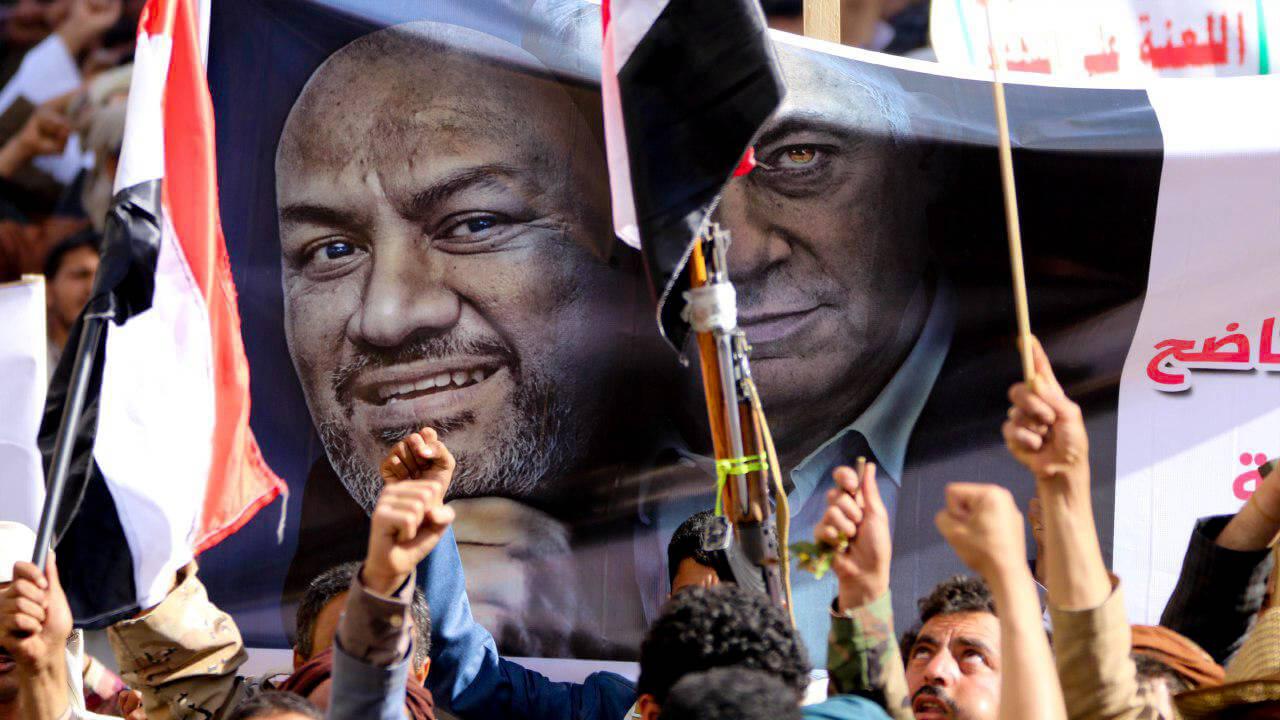 "Mass Rallies in Yemen Denounce Gulf Arab States' ""Betrayal"" of Palestine"