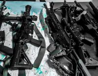 Haitian Authorities Arrest Americans Transporting Cache of Weapons amid Uprising