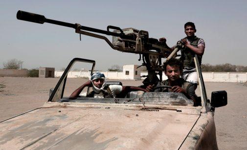 Hope of Hodeida Ceasefire Wanes as Saudis Talks Peace but Bolster Military Presence