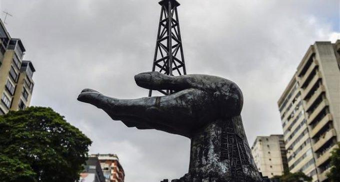 Trump's Venezuela policy based on oil profits: Pundit