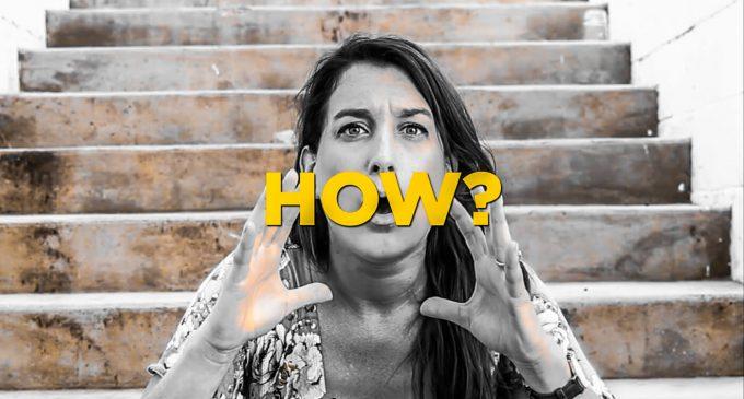 Watch | A Millennial's Guide to Promoting Regime Change in Venezuela