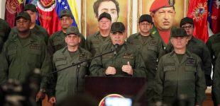 Tensions Mount at Venezuela Border as Top Brass Rejects Trump's Incitement, Opposition Takes Over Costa Rica Embassy