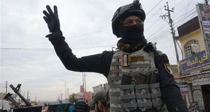 Iraqi intelligence forces nab over dozen French Daesh terrorists inside Syria