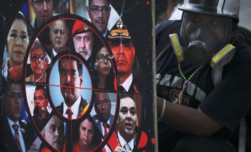 The Top Five Real Reasons the US Wants Regime Change in Venezuela