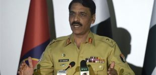 Pakistan army vows 'full force' response if India attacks