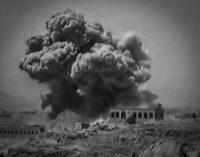 Scores of Civilians Left Dead in Wake of Saudi Air Campaign on Yemen-Saudi Border