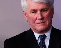 Greg Craig: A Washington Insider May Be Headed to Jail for His Work in Ukraine