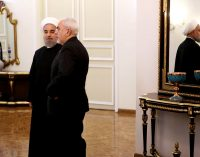 International Calls for Iran's Leaders to Refuse Resignation of Foreign Minister Javad Zarif