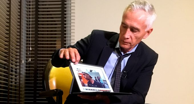 The Holes in Jorge Ramos' Story About His Clash with Nicolas Maduro