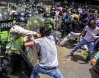 Can Venezuela and its neighbours survive the coming war?, by Thierry Meyssan