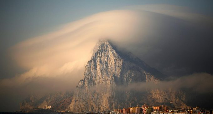 "EU now sees Gibraltar as a UK ""colony"""