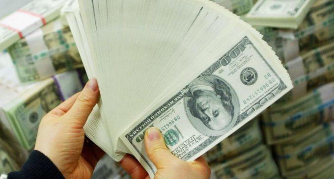 Has the United Kingdom transported fake money to Venezuela?