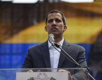 Italy placed its veto to the EU recognizing Guaidó