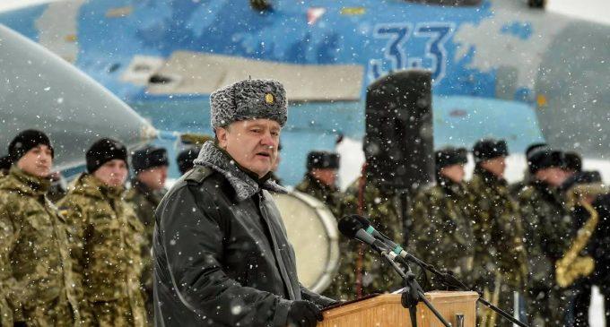 Ukraine : NATO in the Constitution, by Manlio Dinucci