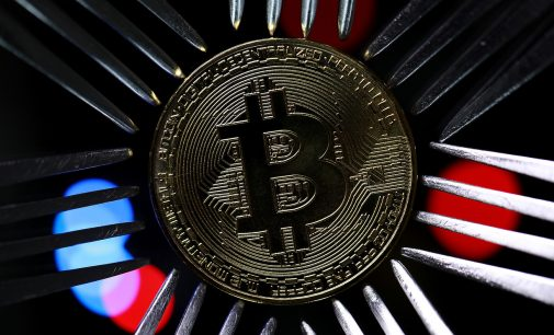 Whitestream can identify parties to Bitcoin transactions