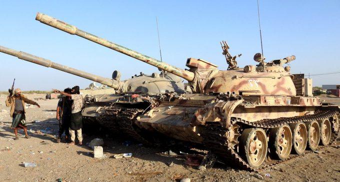 Hodeida Residents Brace for the Worst as UN Truce Falters Amid Saudi Military Buildup