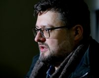 Persecuted for Defending the Persecuted in Ukraine: Interview with Vyshinsky Defense Attorney Andriy Domansky
