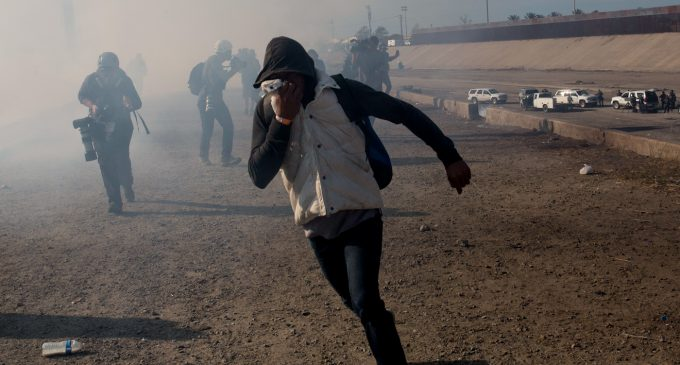 Leaked Docs Show US Gov't Gathered Intel on Activists, Journalists Covering Migrant Caravan