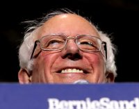 """Fear the """"Bern?"""" Bernie Sanders is Too Left for the Democratic Party"""