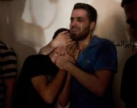 A Peek into the Horrific Findings of the UN Report on Israel's Massacre of Gaza Protesters