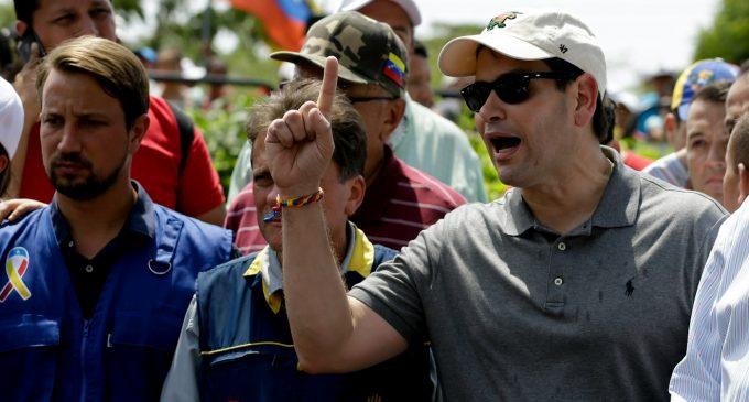 Senator Marco Rubio: US Must Initiate Widespread Unrest in Venezuela