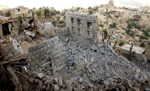 In Bid to Control Yemen Border Towns, Saudi Arabia Employs Deadly Airstrikes and Jihadi Militias