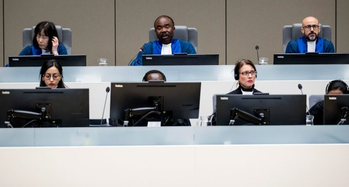 How the ICC Intends to Violate a UN Security Council Decision and Try Bashar al-Assad