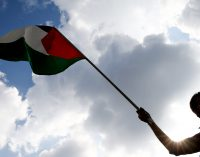 Chasing Mirages: What Are Palestinians Doing to Combat the 'Deal of the Century'?