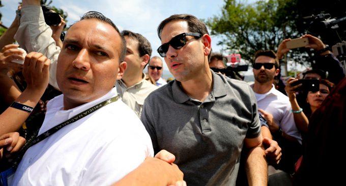 Rubio's Gloating Betrays US Sabotage in Venezuela Power Blitz