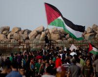Gaza March of Return Architect Abu Artema Celebrates Its First-Year Anniversary