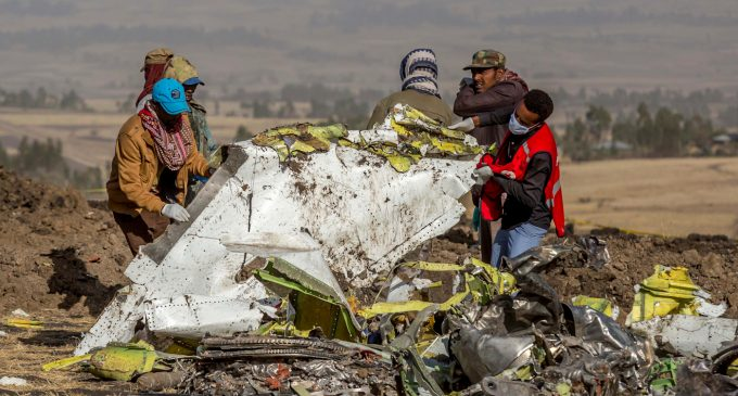 Boeing 737 Max Case is Latest Example of Why Industry Can't Regulate Itself