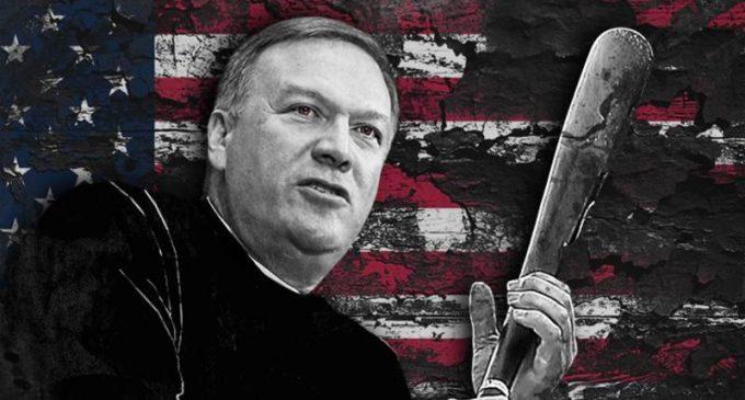 U.S. to International Criminal Court: We Will Break Your Legs