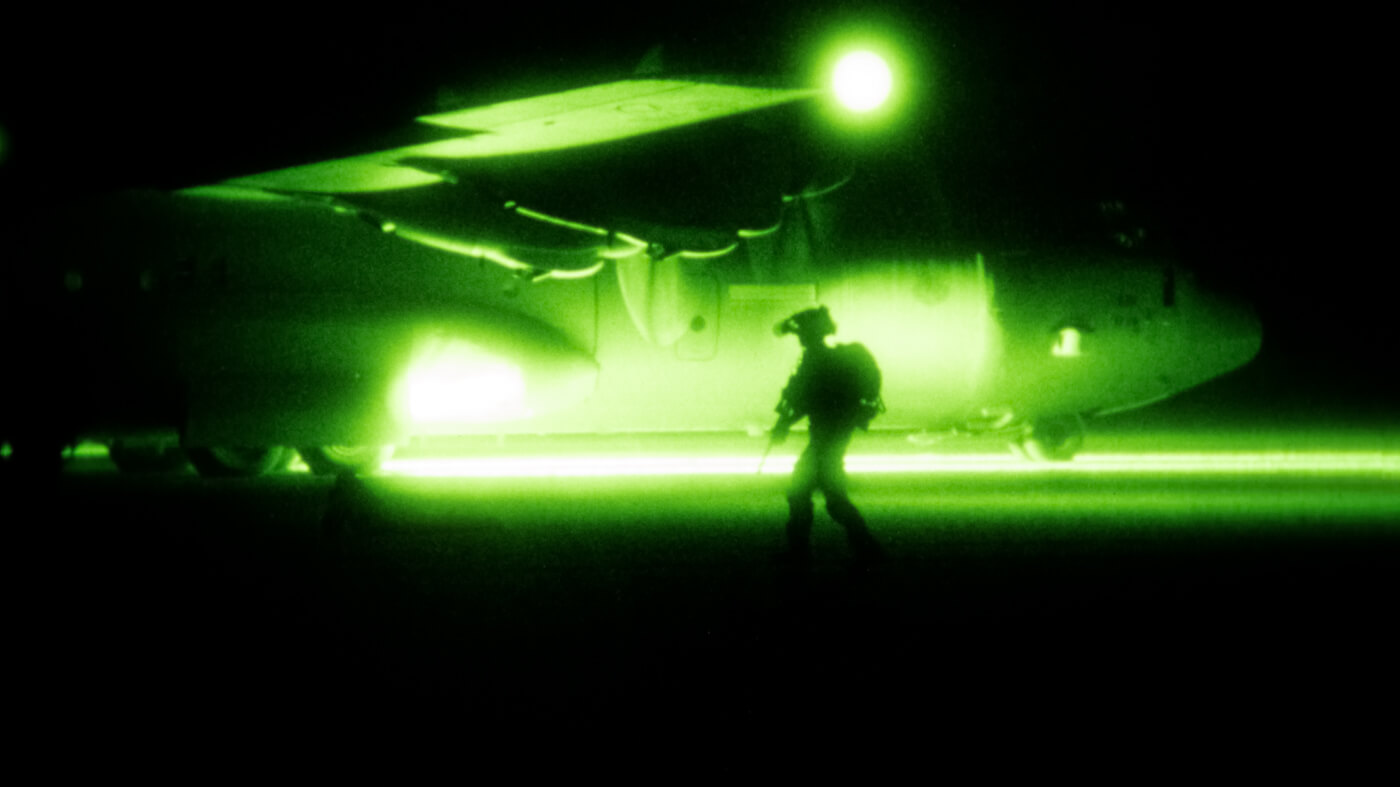 U.S. Special Operations: The New Face of America's War Machine