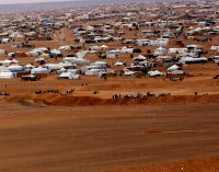 Syria's Rukban Now Little More Than a US-Controlled Concentration Camp – and the Pentagon Won't Let Refugees Leave