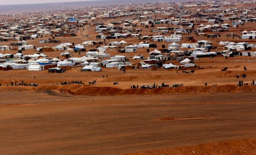 Syria's Rukban Now Little More Than a US-ControlledConcentration Camp – and the Pentagon Won't Let Refugees Leave