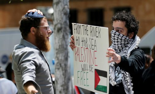 The Ongoing Battle for Palestinian Justice Spans the Globe and Plays Out on Many Fronts