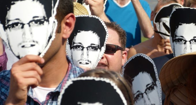 Silencing the Whistle: The Intercept Shutters Snowden Archive, Citing Cost
