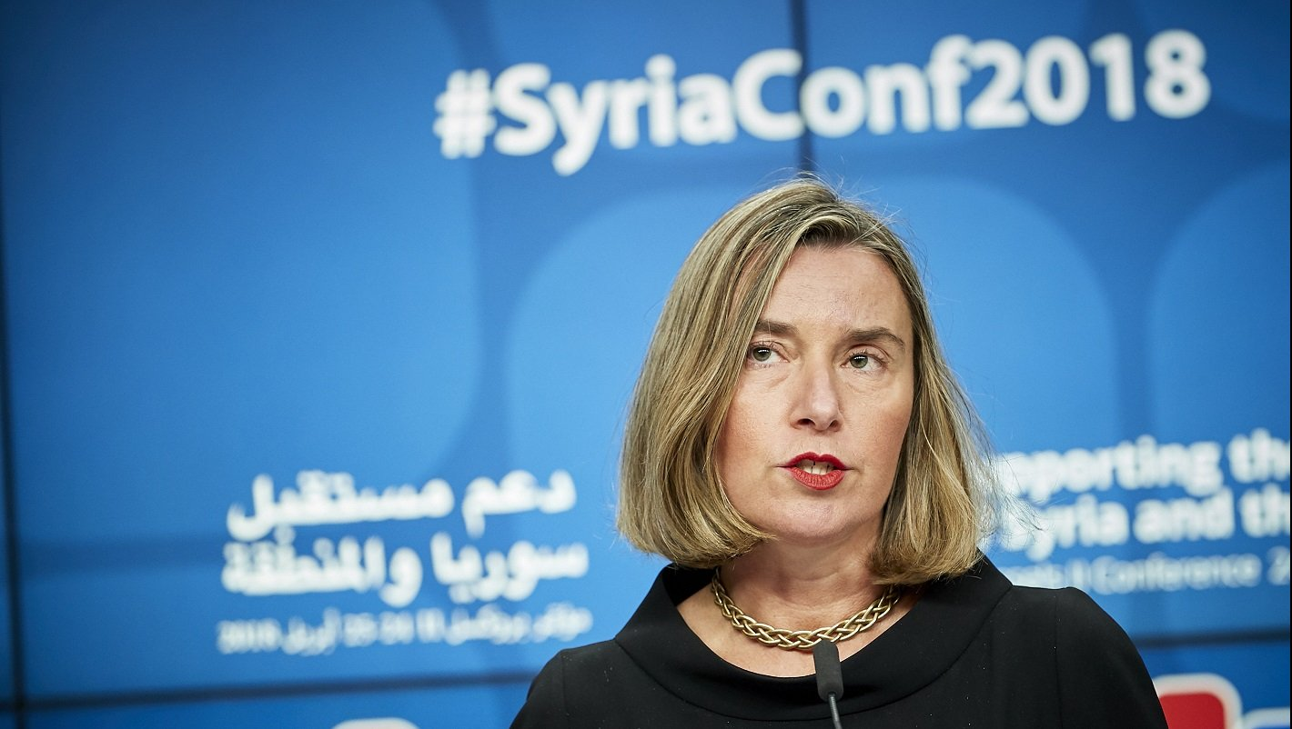 Brussels III Conference on 'Supporting the future of Syria and the region': co-chairs declaration