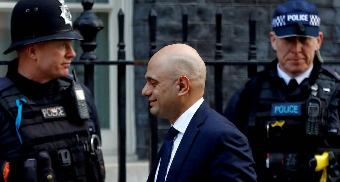 London deems that some of Lebanon's ministers are terrorists