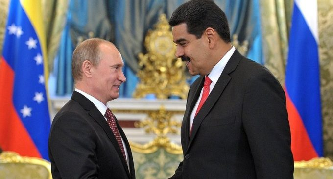 Military intervention can not overthrow the Venezuelan government, by Valentin Vasilescu