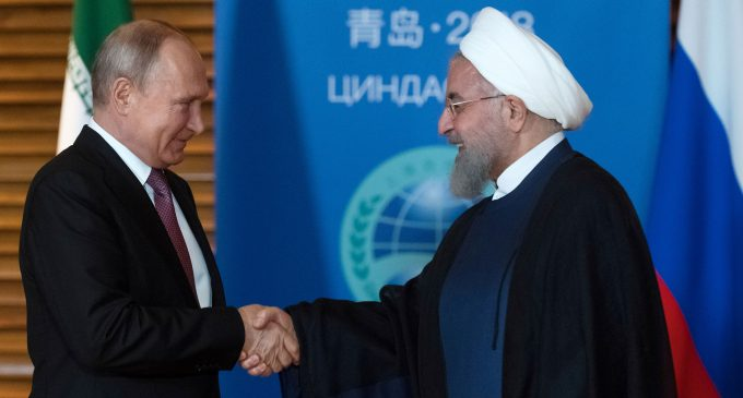 Sanctions Risks Related to Petroleum Shipments involving Iran and Syria