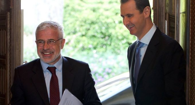 The ICC intends to violate the decision of the Security Council and try Bachar el-Assad, by Thierry Meyssan