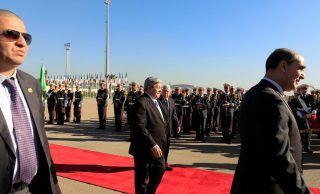 The lies of Algerian Power, by Thierry Meyssan