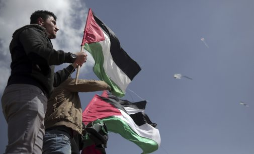Israel Praises Nonviolence of Great Return March Anniversary Protest in Gaza, Shoots Demonstrators Anyway