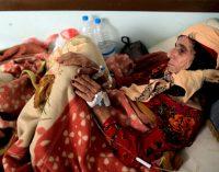 Saudi Siege of Yemen's al-Durayhimi as Devastating as WWII Siege of Leningrad