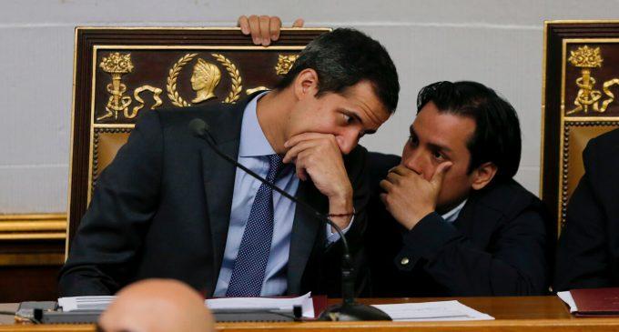Marco Rubio: Arrest of Juan Guaido Would Amount to Coup D'etat