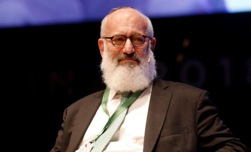 """""""The Owner"""": The Rise of Eduardo Elsztain and the Coming End of Argentina's Democracy"""