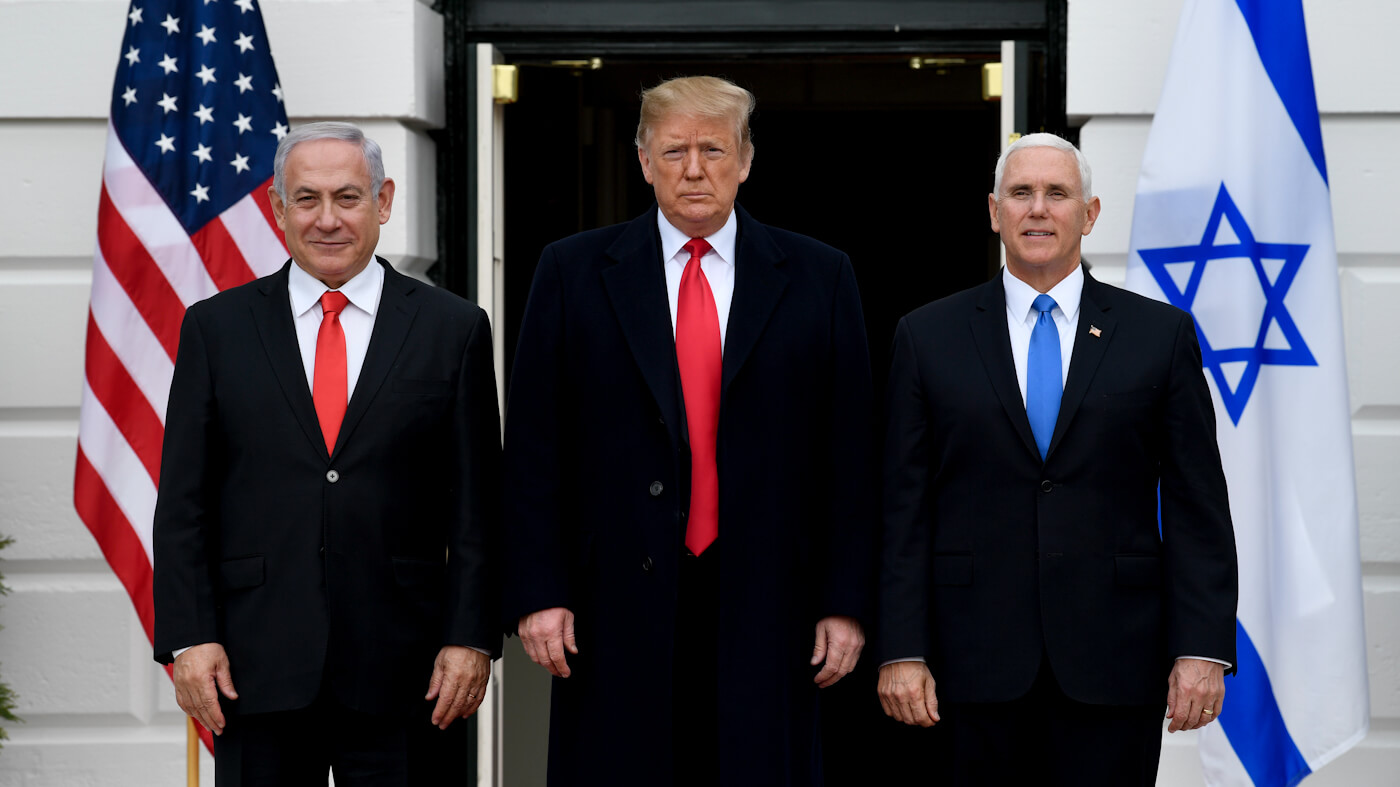 """Trump's """"Deal of the Century"""" To Hand Palestine to Israel Along with Whole Set of New Problems"""